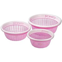 Joyo Fruit Loop Basket Set of 3