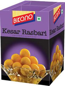 Bikano Kesar Rasbhari 1000 gm-BOBK007