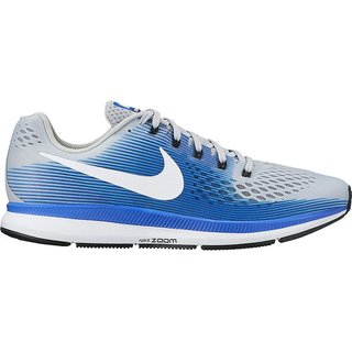 134d7e36275 Buy Nike Air Zoom Pegasus 34 Mens Sz 12 Running Shoes 880555-007 ...