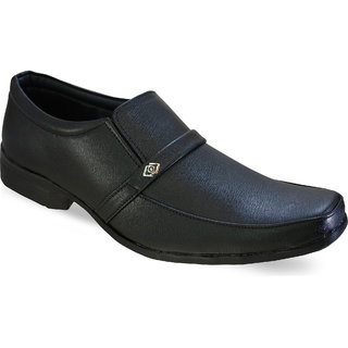 my pac MD formal shoes men black S0011-1