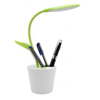 Trendy Green Colour Designer Desk Lamp