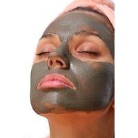 Iq Natural Dead Sea Mud Mask Home Facials For Anti-Aging/Acne 2Oz.