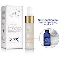 180 Cosmetics Pure Swiss, Hyaluronic Acid Serum + Vitamin C (Ultima)