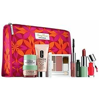 Clinique 2013 Winter 9 Pcs Gift Set Including New Released Moisture Surge