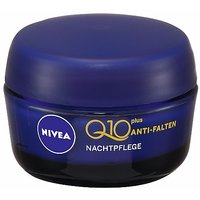 Nivea Anti Wrinkle Q10 Plus Night Cream 50 Ml 1.7 Oz [Health And Beauty]