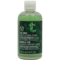 The Body Shop Tea Tree Skin Clearing Toner, 8.4-Fluid Ounce