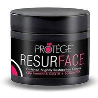 Resurface Premium Moisturizing Anti Wrinkle Night Cream For Dry Skin