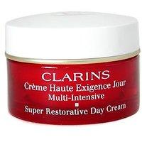 Clarins Super Restorative Day Cream, 1.7-Ounce Box