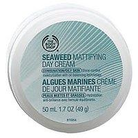 The Body Shop Seaweed Mattifying Day Cream, 1.7 Ounce