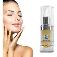 Vitamin C Serum For Face - The Secret To Cheat Your Age - Powerful Anti Aging