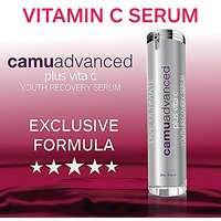 Anti Aging Serum Vitamin C From Camu Camu 100% ? Exclusive Formula