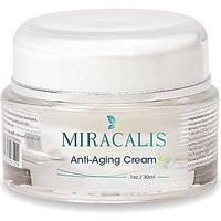 Best Anti-Aging Wrinkle Cream - For Face, Neck, Under Eyes & Decollete