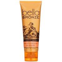 Bella Bronze Olive Oil & Shea Butter 3 In 1 Tan Extender - Face & Body 4.2 Oz.