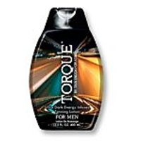 2011 Tan Incorporated TORQUE Energy Infused Mens Tanning Lotion 13.5 Oz.