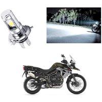 kaur led headlight bulb for all bikes and cars