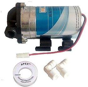 Filmax 75 gpd RO 24V DC high speed pump