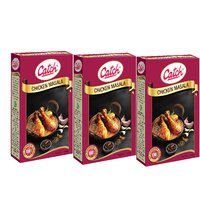Catch Spices Chicken Masala 100gms (pack of 3)