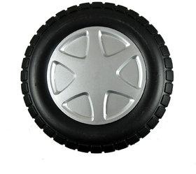 Maxbell 20 PCs Tyre Shape Multipurpose Toolkit (Black)