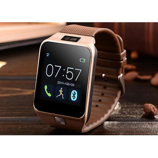 Wrist Android Watch Phone with Touch Screen