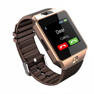 f354c2a41f5 Buy Best Touch Screen Android Watch Phone Online - Get 43% Off