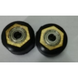 graphtec push/pinch Roller 2 pices