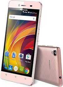 Panasonic T50 (1 GB,8 GB,Rose Gold)