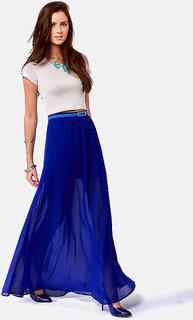 43e7cdc7f Buy Skirts Online - Upto 72% Off | भारी छूट | Shopclues.com