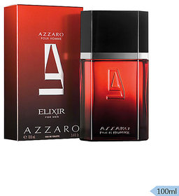 Azzaro Elixir EDT Perfume (For Men) - 100 ml