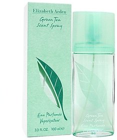 Elizabeth Arden Green Tea Eau Perfume - 100 ml (For Women)