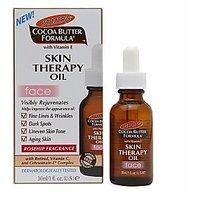 Palmer'S Cocoa Butter Formula Skin Therapy Oil Face 1 Fl Oz