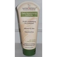 Daily Moisturizing Lotion By Bathscriptions 68 Oz (Pack Of 3)