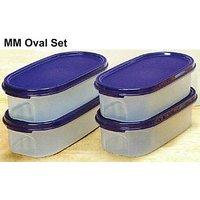 Tupperware Modular Mate Oval 500ml (Single)