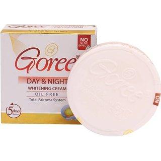 Goree Day Night Cream (30gm)