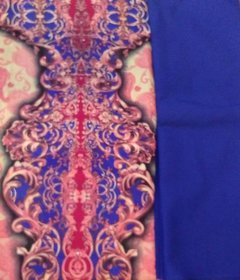 Cotton Printed Suits for Summers