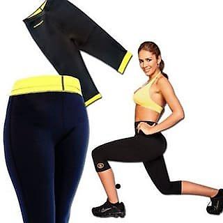 Hot Slimming Shapers Pants