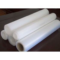 Eco-friendly EVA Non-slip Transparent Table Mats Roll (First Time In India )