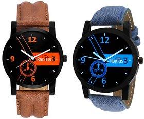 Radius Combo of 2 Men Watches
