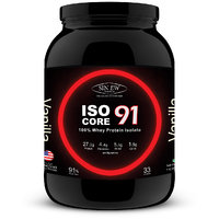 Sinew Nutrition IsoCore 91 - 100 Whey Protein Isolate -