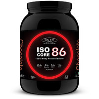 Sinew Nutrition IsoCore 86 - 100 Whey Protein Isolate -