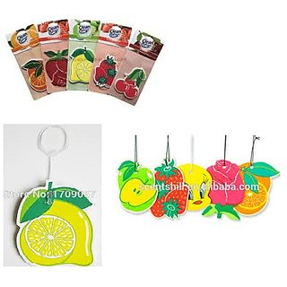 Car Hanging Perfume (Set of 2)