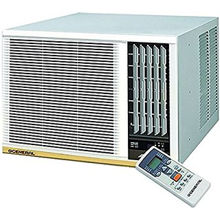O GENERAL 1.5 TON AXGT18FHTA WINDOW AIR CONDITIONER  WHITE  Air Conditioners