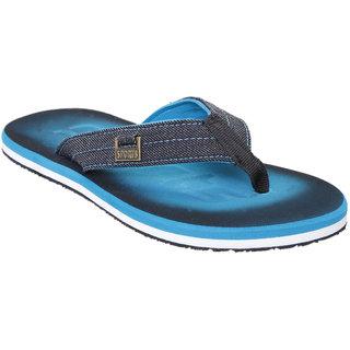 CATBIRD Men Aqua Flip Flops
