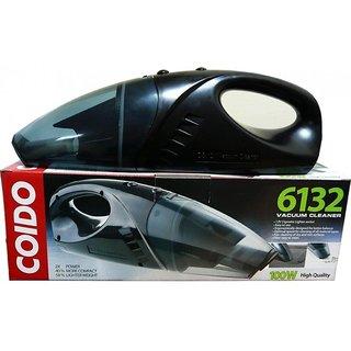 Coido 6132 Car Vaccum Cleaner 12 V