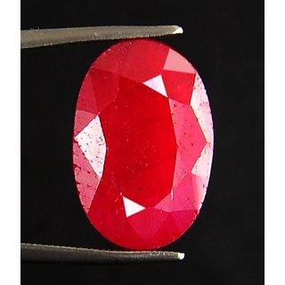 10.48 Ct African Ruby Gemstone