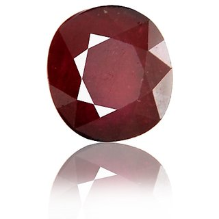 13.67 Ct Certified Burma Ruby Gemstone
