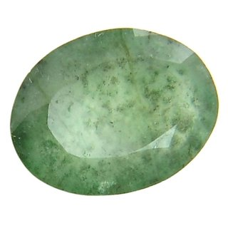 Taurus Star Sign Astrology Gemstone Panna Emerald -5.074Ct