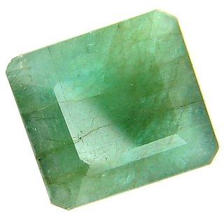 31.26 Carat Igli Certified Natural Emerald Gemstone