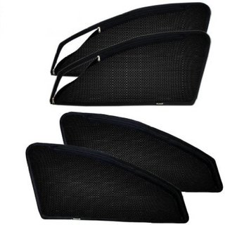 Royal With Zip Megnetic Window Sun Shade For Ford Eco Sport (Side Window)