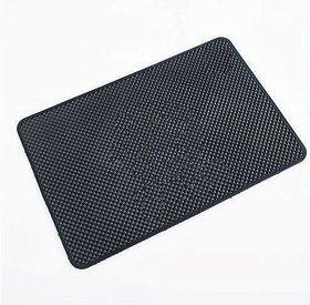 Callmate Anti Slip Mat 7.5X5.5 Inches - BLACK