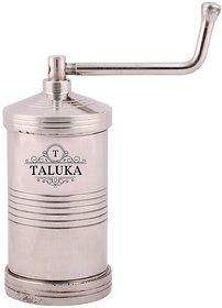 Taluka (5 x 6.5 inches approx) Sev Sancha Gathiya Murukulu Janthikulu Maker Machine- Steel